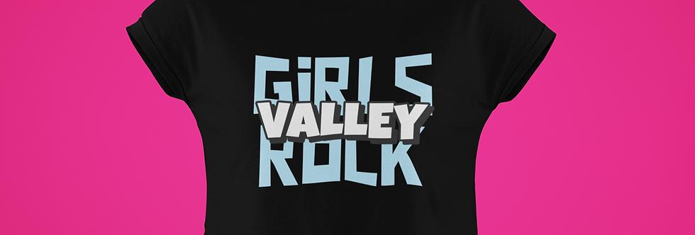 VALLEY GIRLS ROCK CROP