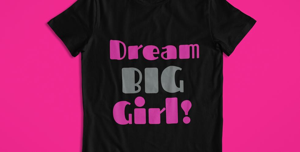 DREAM BIG KIDS SET