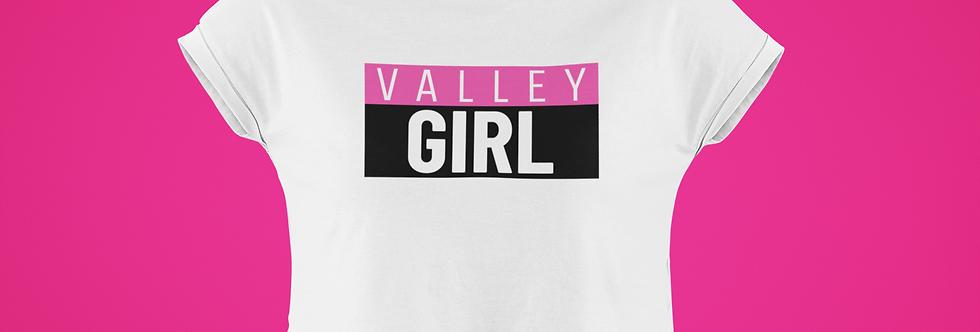 VALLEY GIRL CROP