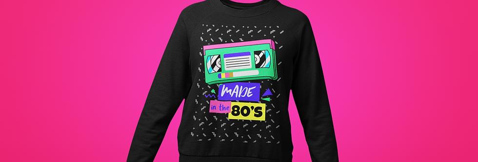 MADE IN THE 80S SWEATSHIRT