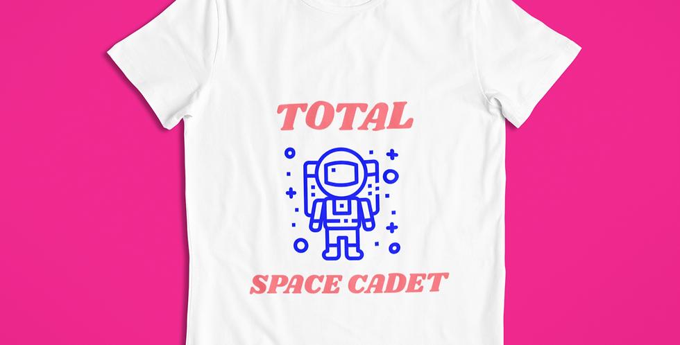 TOTAL SPACE CADET T-SHIRT KIDS