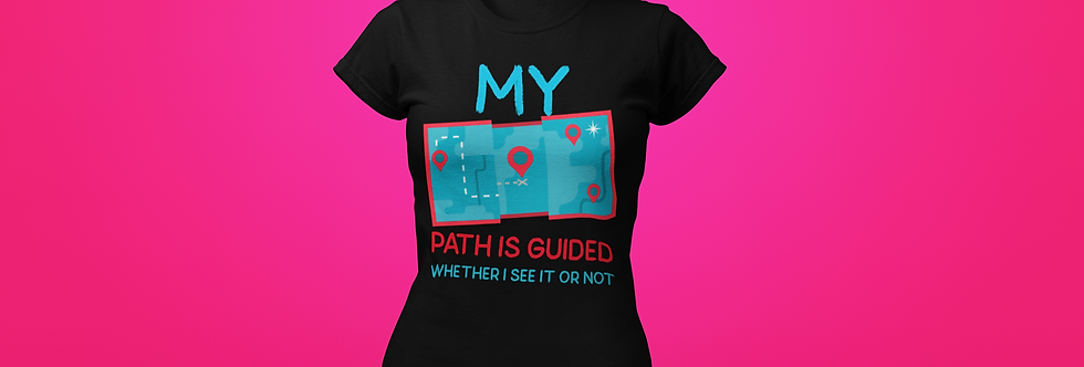 MY PATH T-SHIRT