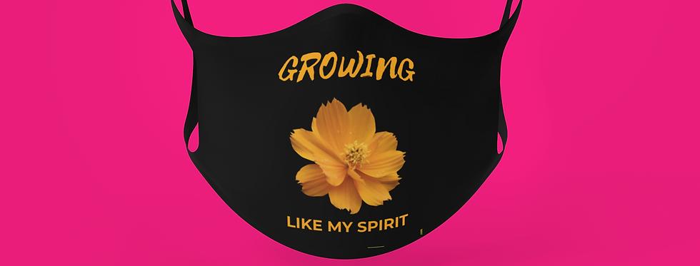 GROWING MASK