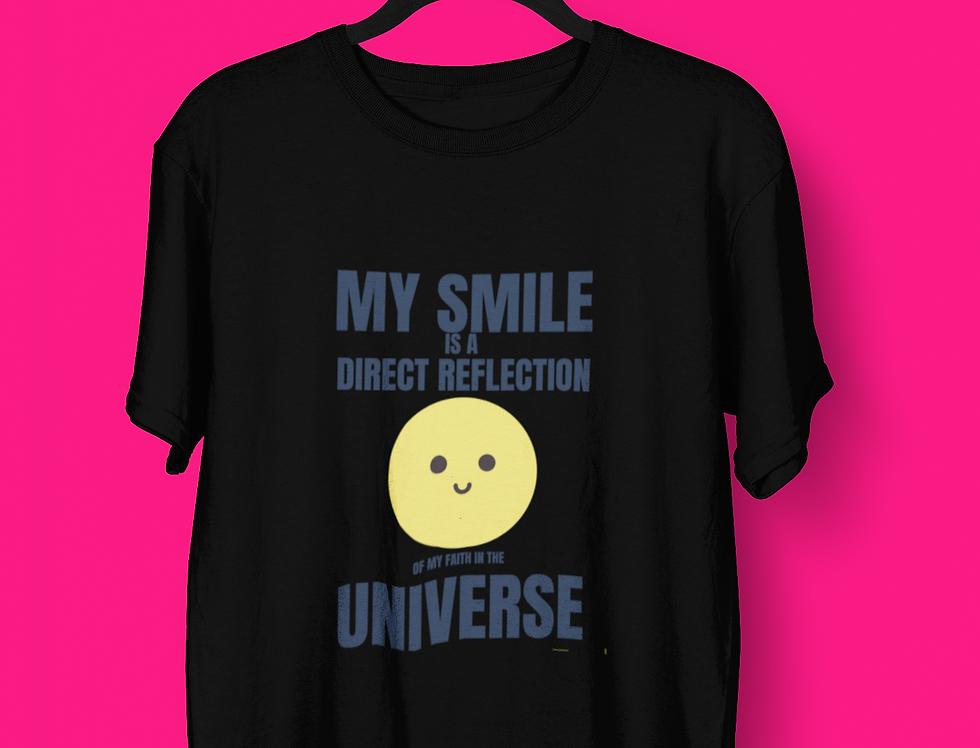 MY SMILE T-SHIRT