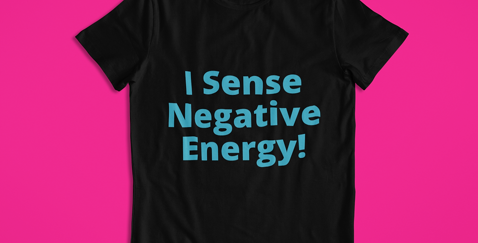NEGATIVE ENERGY KIDS 2 PIECE SET