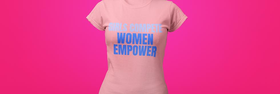 WOMEN EMPOWER T-SHIRT
