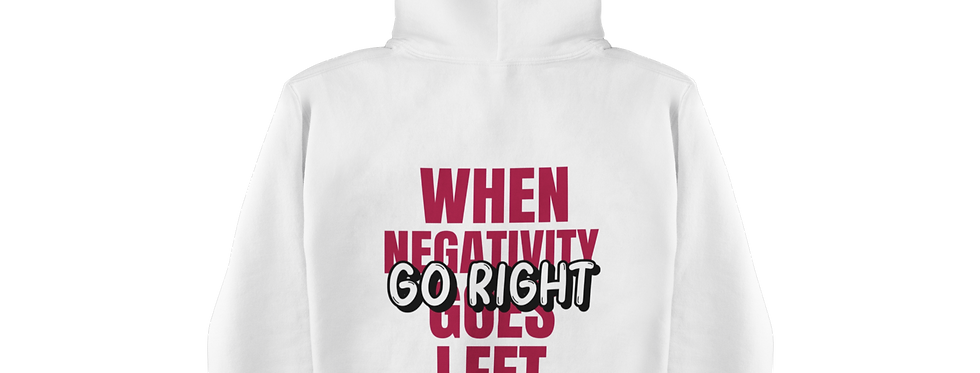 GO RIGHT HOODIE