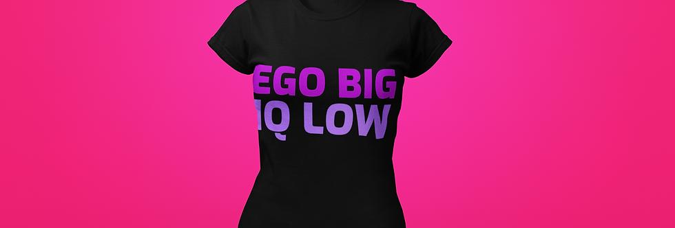 EGO BIG T-SHIRT
