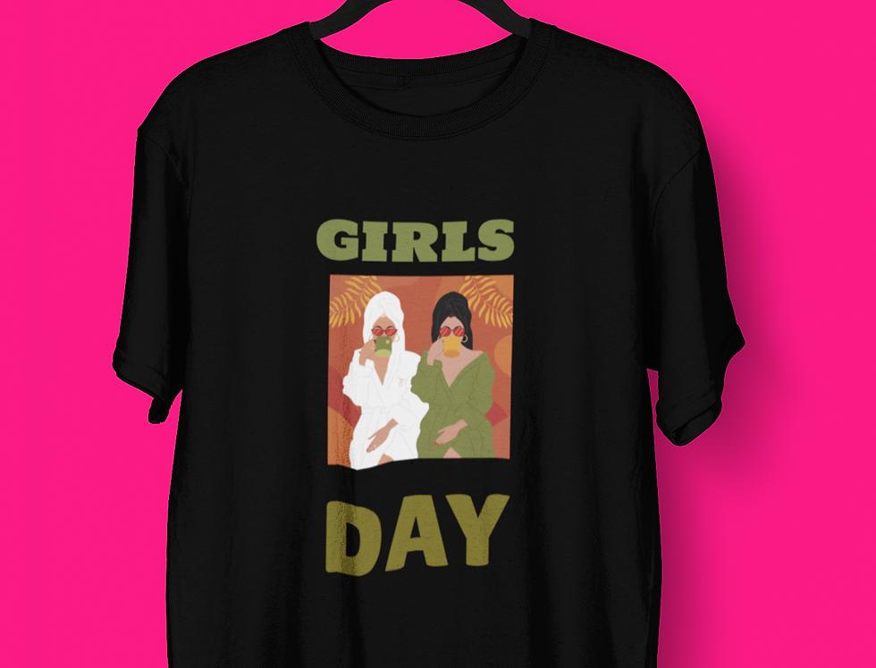 GIRLS DAY T-SHIRT