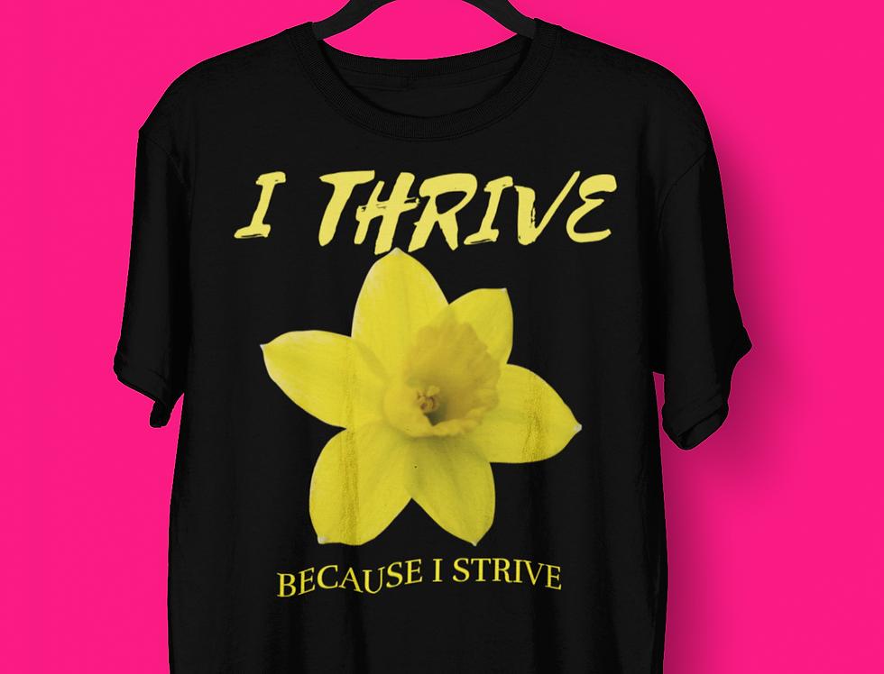 I THRIVE T-SHIRT