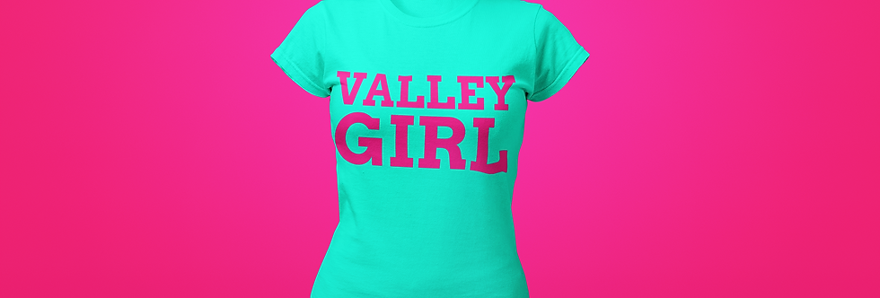 MINTY VALLEY T-SHIRT