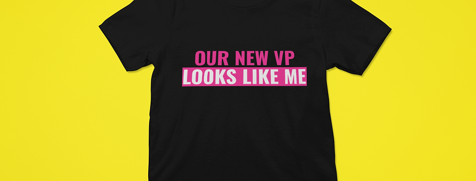 OUR VP T-SHIRT