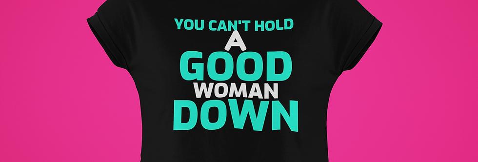 GOOD WOMAN CROP