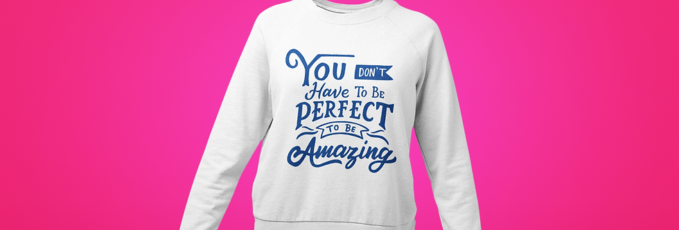 PERFECT SWEATSHIRT