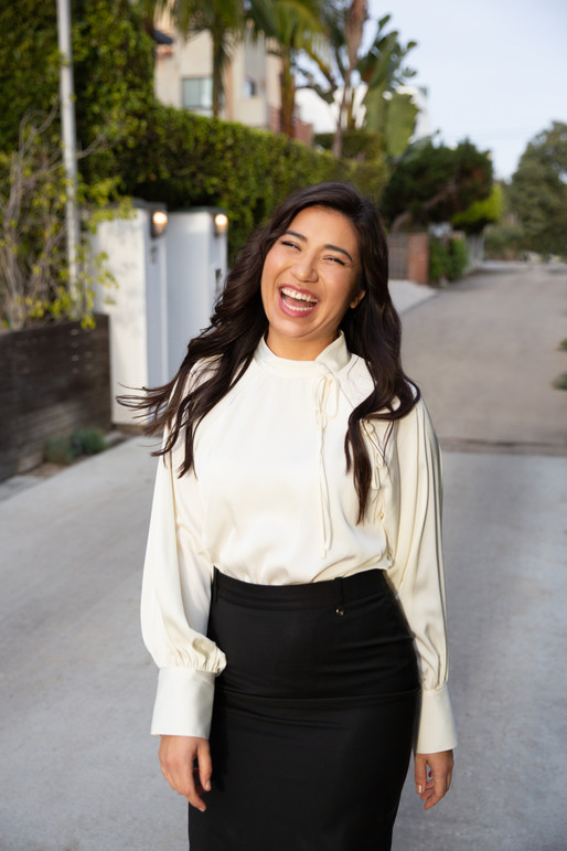 Meet Dr. Stephanie Tran