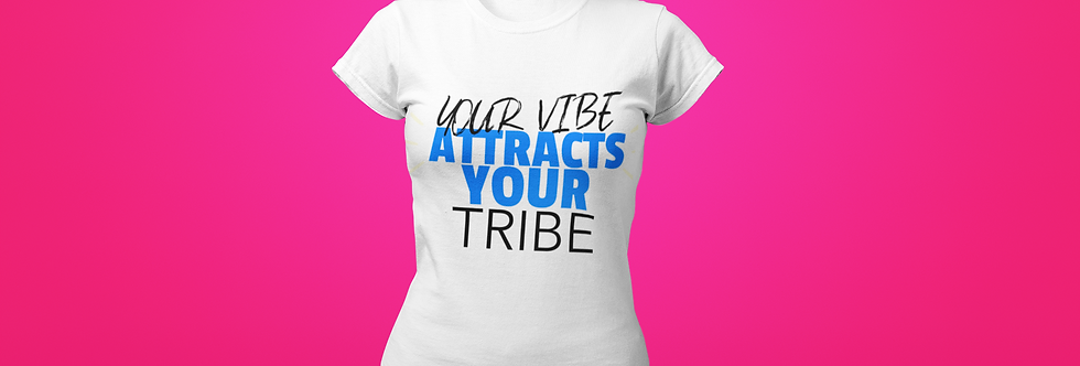 YOUR VIBE T-SHIRT