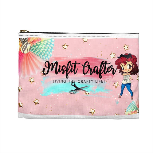 Misfit Crafter Accessory Pouch