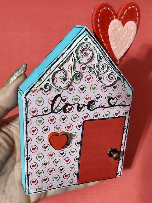 Love House Project Kit