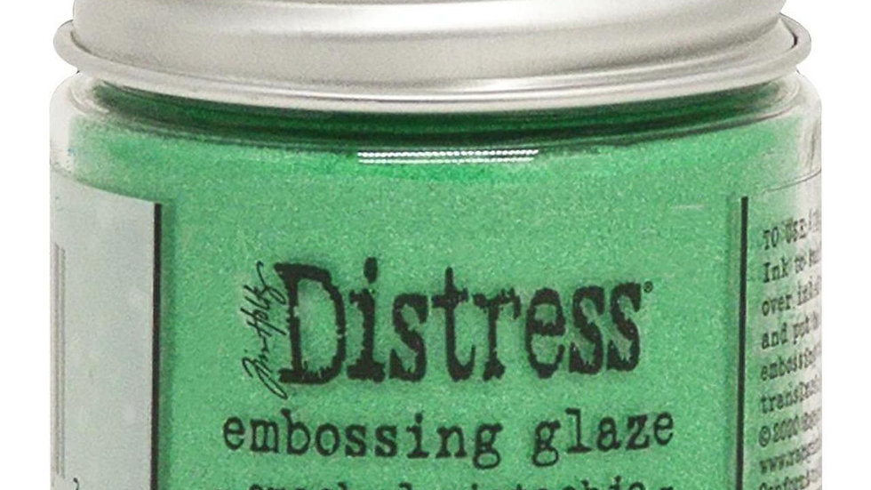 Tim Holtz® Distress Embossing Glaze Cracked Pistachio