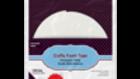 Crafty Foam Tape White