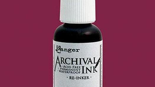 Archival Ink™ Pads Re-Inker Light House, 0.5oz
