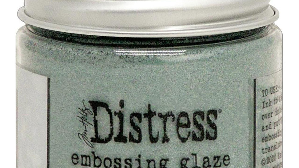 Tim Holtz® Distress Embossing Glaze Weathered Wood