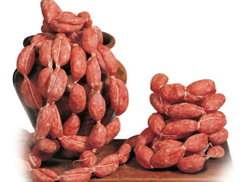 DRY SAUSAGE NORCIA 350GR