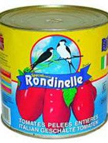 TOMATO PULP  RONDINELLE 2.5 KG