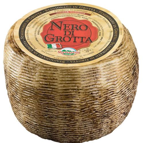 NERO DI GROTTA   MARTARELLI     450GR (APPROX.)