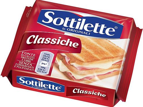 SLICED CHEESE/ SOTTILETTE   200 GR