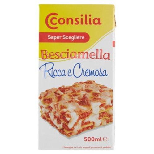 Besciamella Consilia        LT 0,500