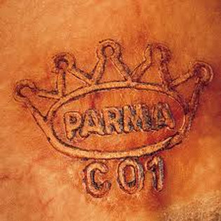 PARMA HAM CONSORZIO                        0.250KG