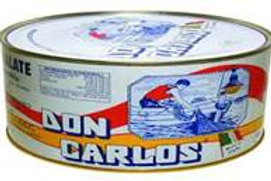 SALTED ANCHOVIES                                  850GR