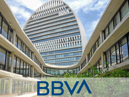 BBVA Raises €1 Billion in COVID-19 Social Bond and Launches the First-Ever Green Contingent Convert