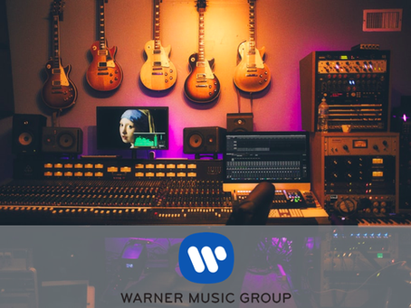 Warner Music Group Raised $1.9 Billion in an IPO at the Peak of the Pandemic