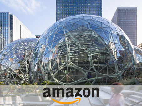 Amazon Raises $10 Billion with Record Low Borrowing Costs