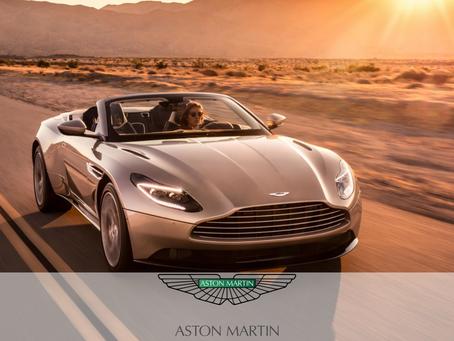 Aston Martin Raises £260m in Share and High-Interest Debt Sale