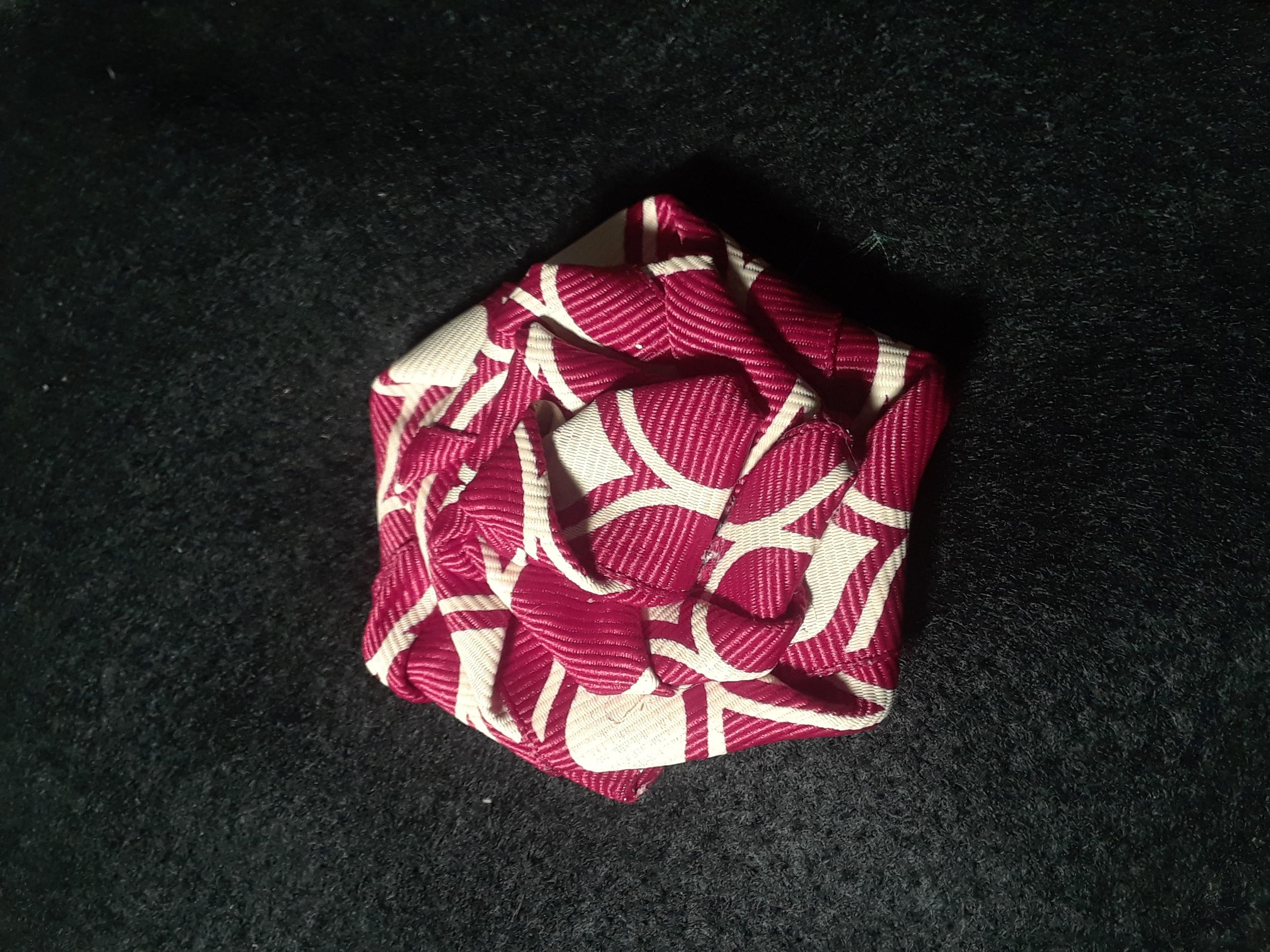 pattern C/C buttercup