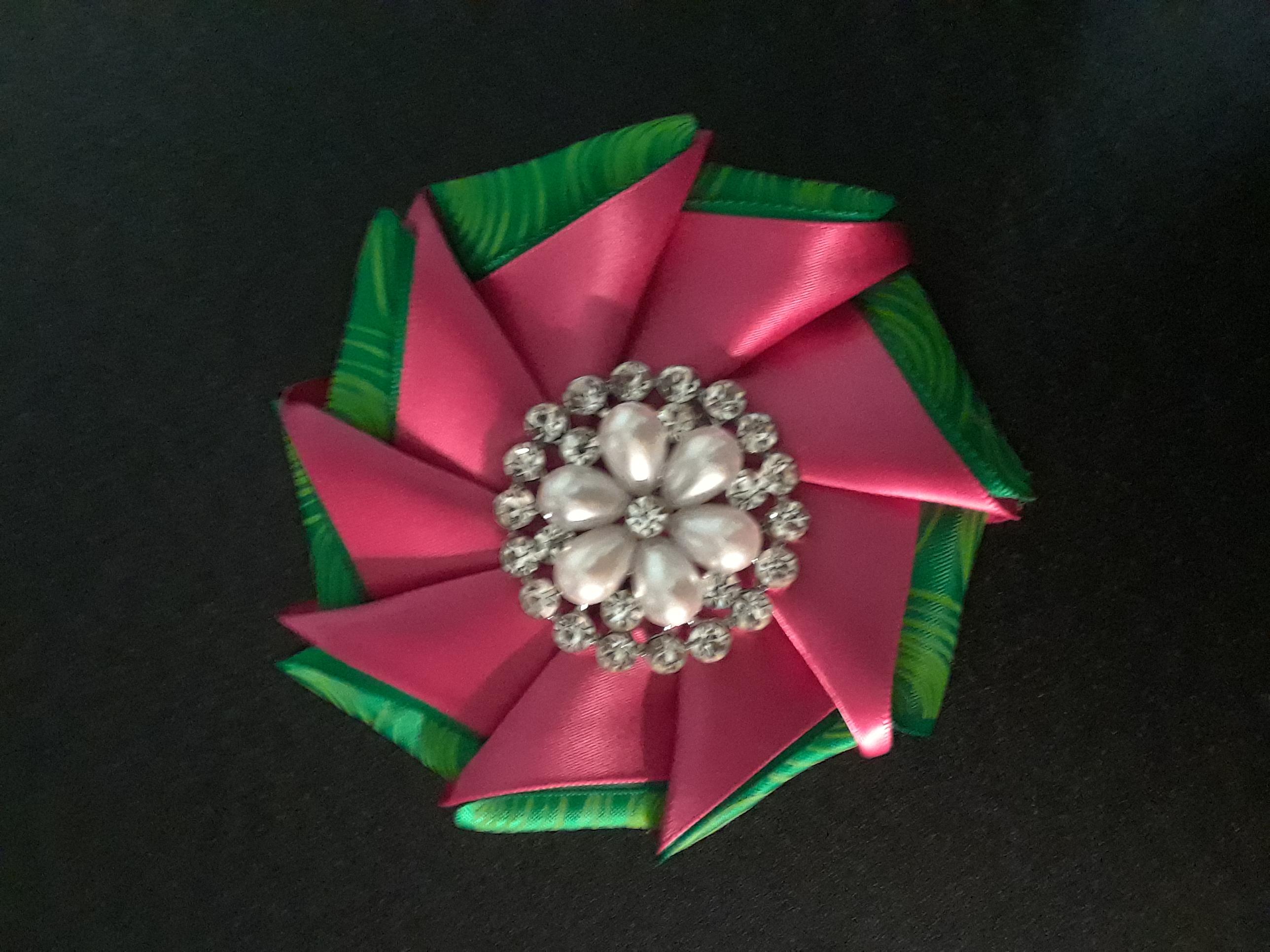 watermelon fold