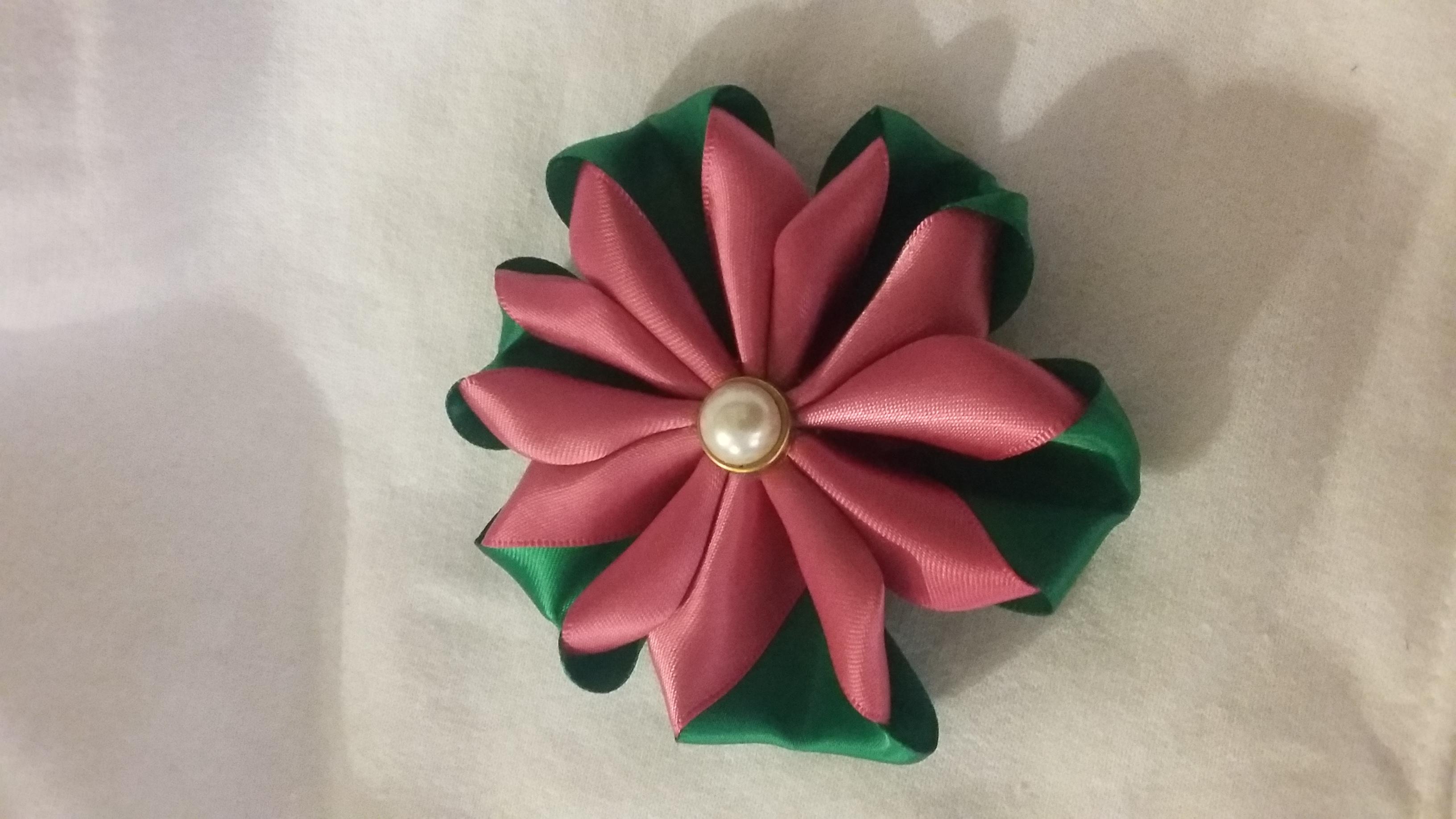 pearl dark P/G Petunia