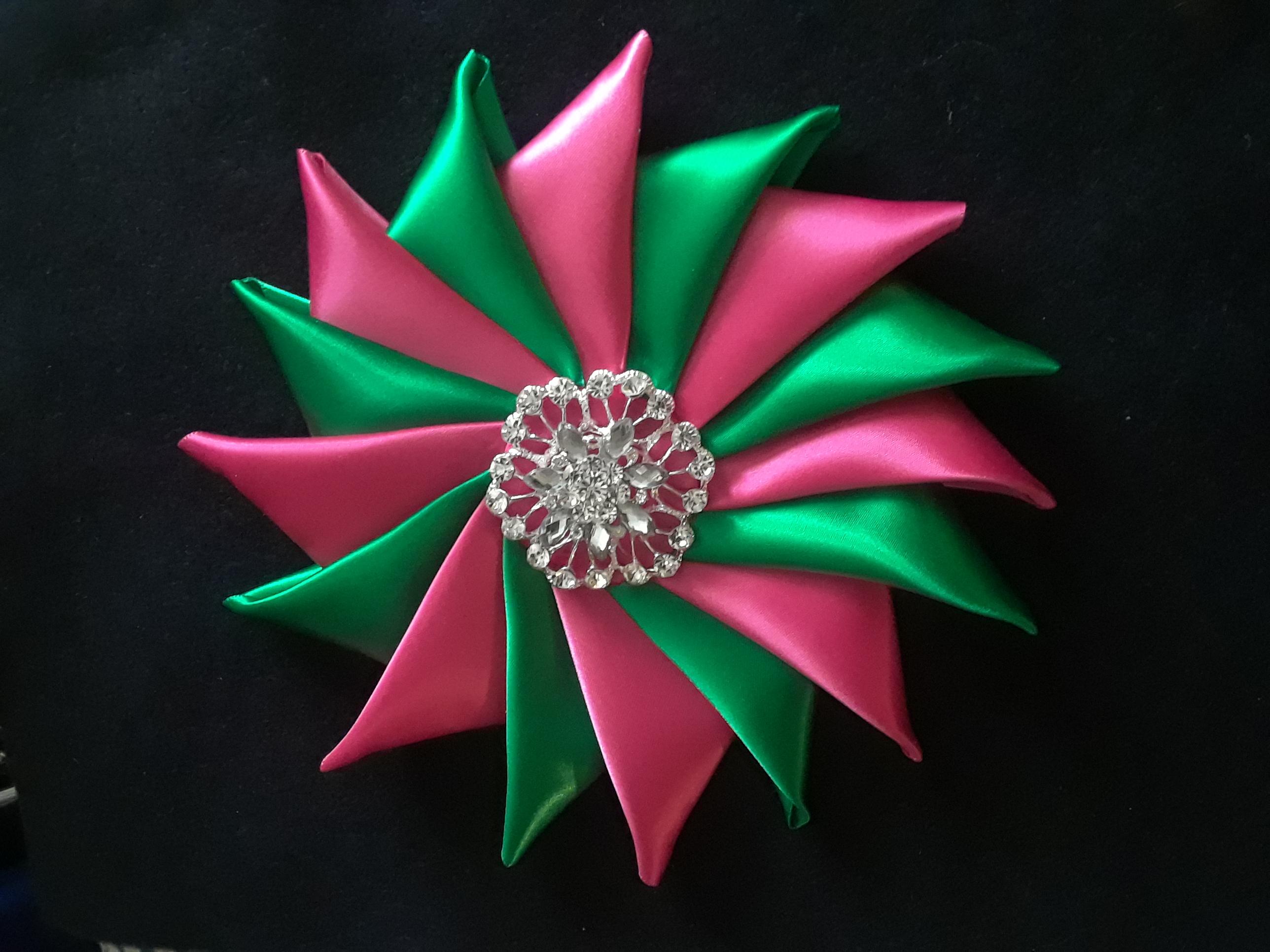 P/G spiral