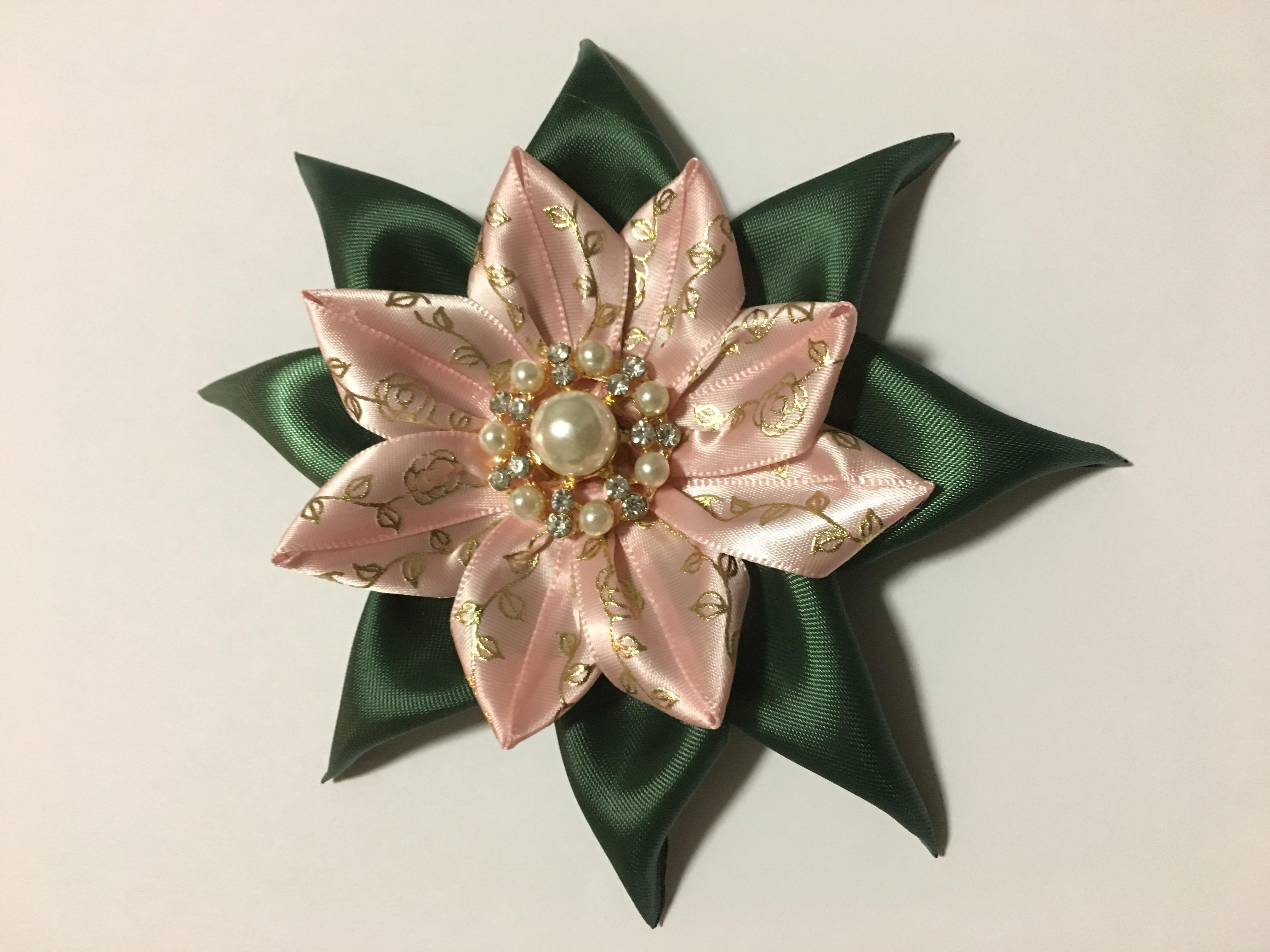 rose lotus
