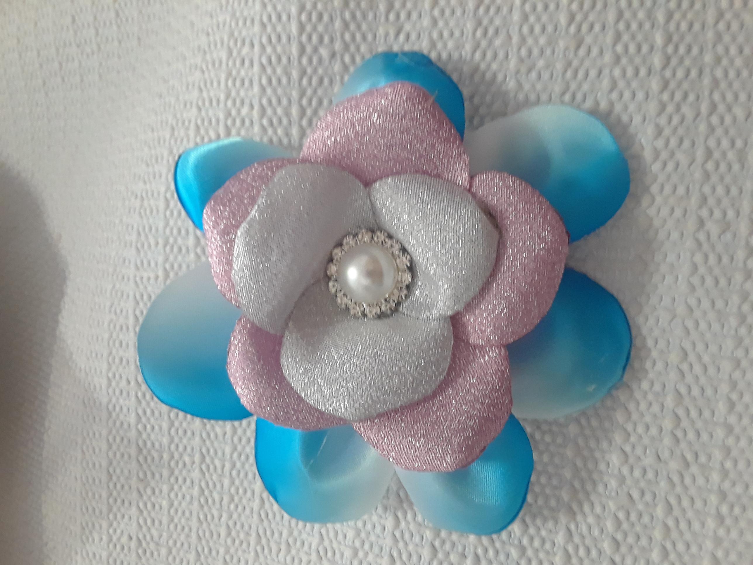 Pearl Blooming