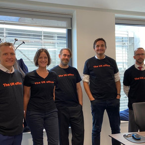 Seqvoia opens office in London