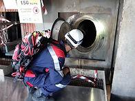 Corsi per lavoratori in quota con accesso e posizionamento mediante funi