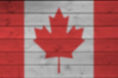 canada-flag-depicted-in-bright-paint-col