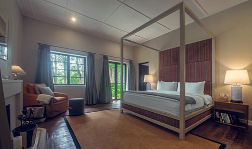Summerhill Bedroom