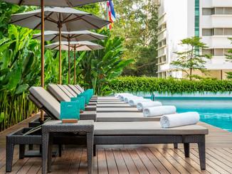 COMO Metropolitan, Bangkok