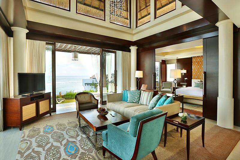 Two Bedroom Ocean Villa