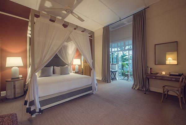 Demodera Bedroom